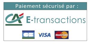paiement E-transaction Crédit agricole
